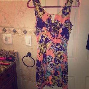 Kirra Floral Summer Dress